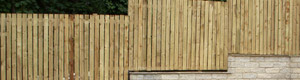 Fencing in Edinburgh